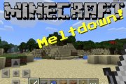 Minecraft Meltdown