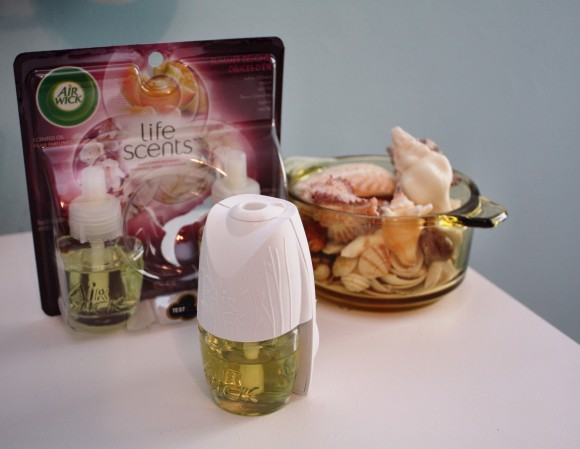 Air Wick Life Scents in Summer Delight