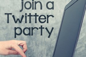 Step by step list of things to know if you've ever wanted to join in on a Twitter party.