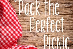 Tips to pack the perfect picnic
