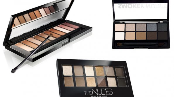 Fall makeup trends featuring our favourites