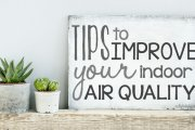 Tips to improve your indoor air quality