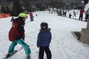 SnowSeekers Joins Snow Valley in Support of Big Brothers Big Sisters