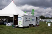 Escape the Bank: Experience the Servus Mobile Escape Room in Edmonton