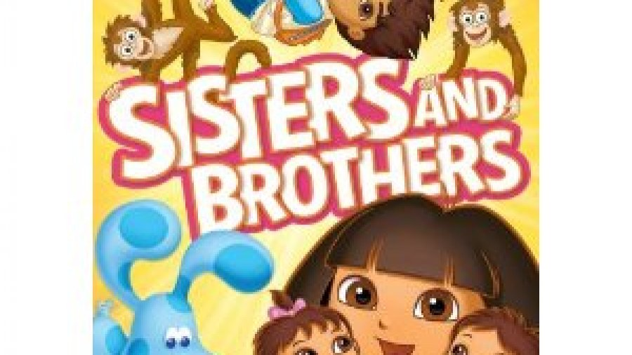 Nickelodeon Favorites: Sisters and Brothers