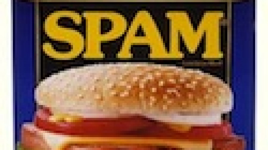 Are You on a Spam Blacklist?