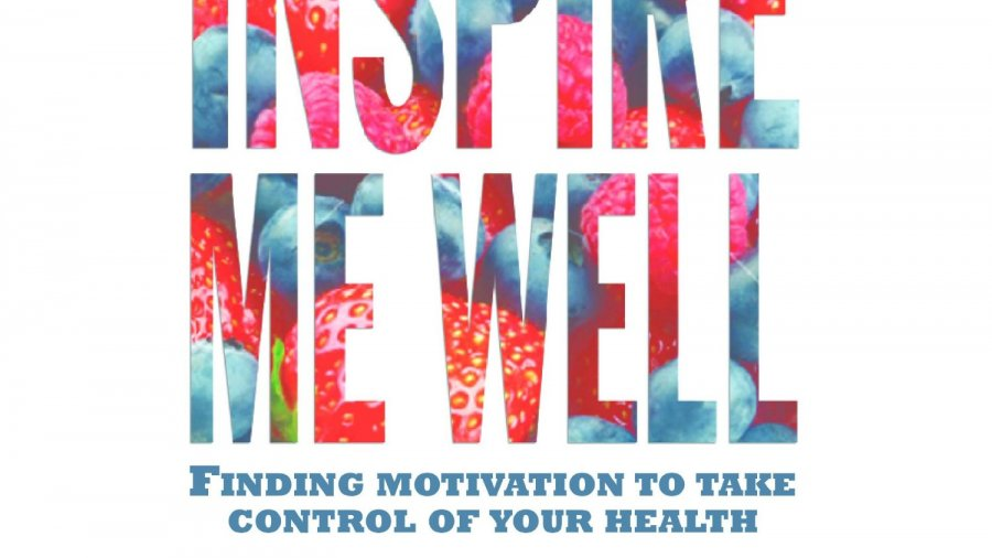 Book Review: Inspire Me Well #yeg