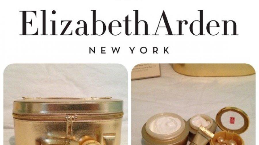 Elizabeth Arden: Ceramide Premiere Moisture Cream Collection @ArdenCanada