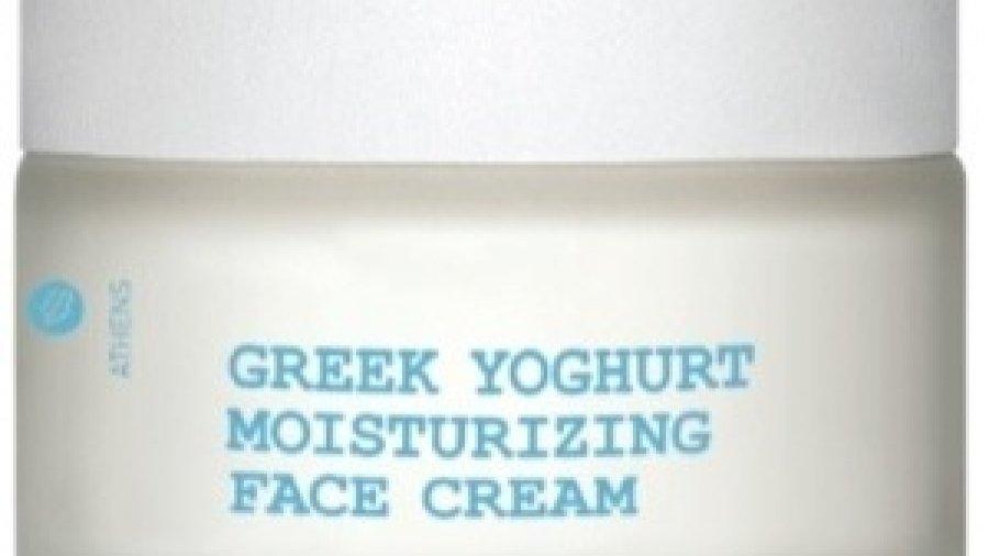 KORRES: New Yoghurt Face & Body Moisturizers