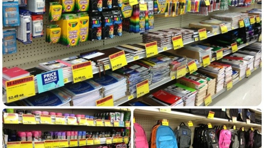 London Drugs Gets an A+ for Back-to-School Tech