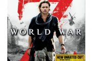 Movie Review: World War Z (2013)