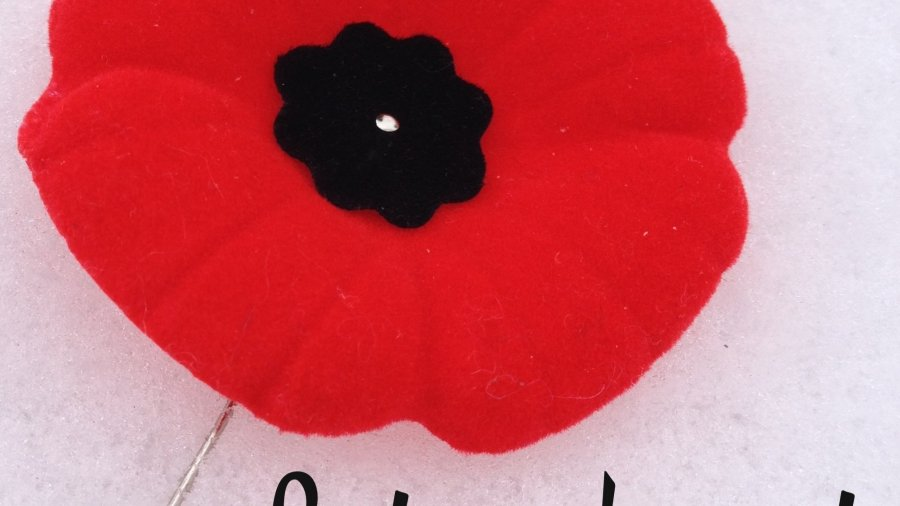 Lest We Forget…
