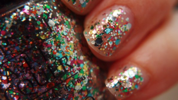 Get Your Glitter On… and Off with OPI
