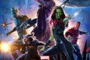 New in Theatres: Guardians of the Galaxy