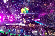 Katy Perry Prismatic Concert Tour in Edmonton