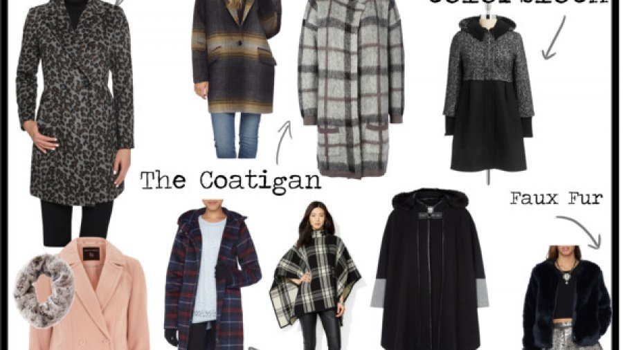 Winter Jacket Trends