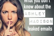 What you don't know about the Ashley Madison leaked emails