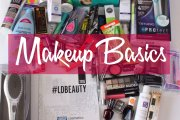 Makeup Basics