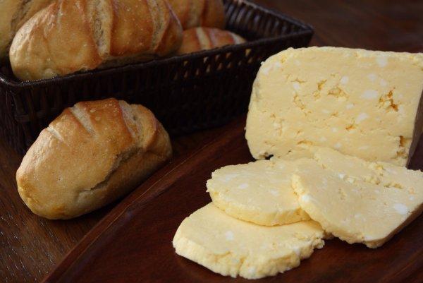 Slovak Easter Egg Cheese Recipe