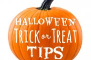 Halloween Trick or Treat Tips