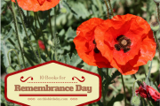 10 Books for Remembrance Day