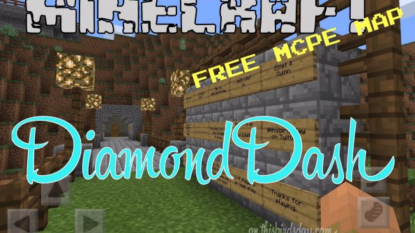 A free map for ios MCPE users.