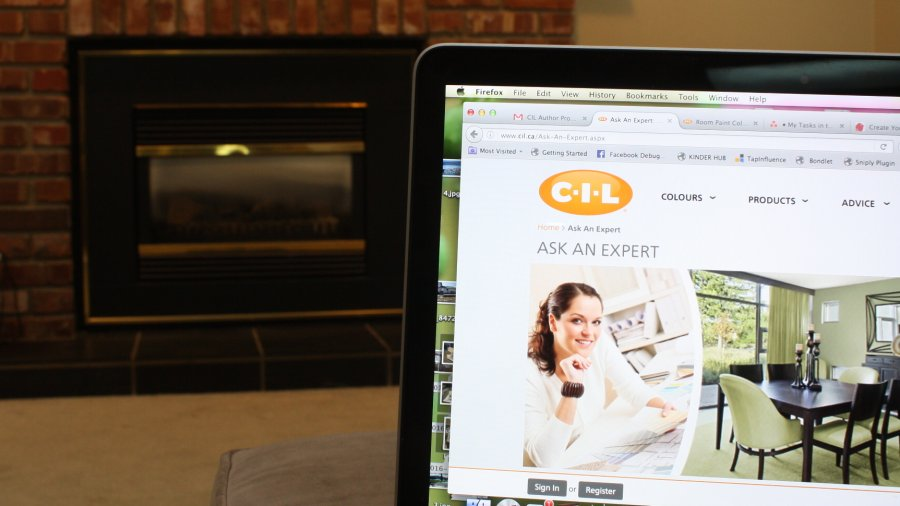 Ask an Expert and Paint Fearlessly with CIL Paint