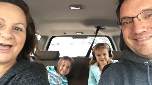 Benefits of a short, last minute family getaway
