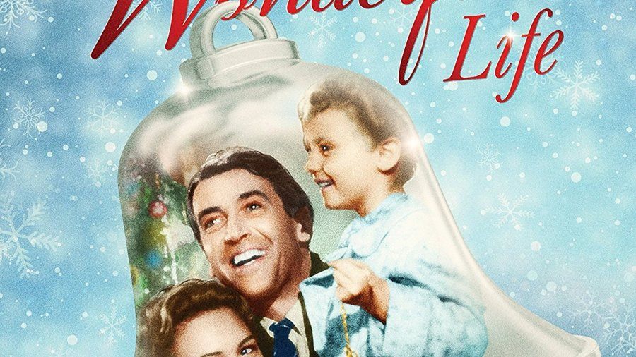 Giveaway: Win It's a Wonderful Life 70th Anniversary Edition Blu-ray/DVD combo