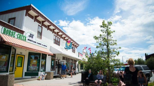 Round-up of Alberta Festivals (and WIN a trip to Nanaimo)