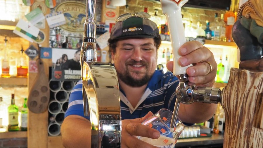 Lethbridge rolls out the barrel for 4th annual Oktoberfest